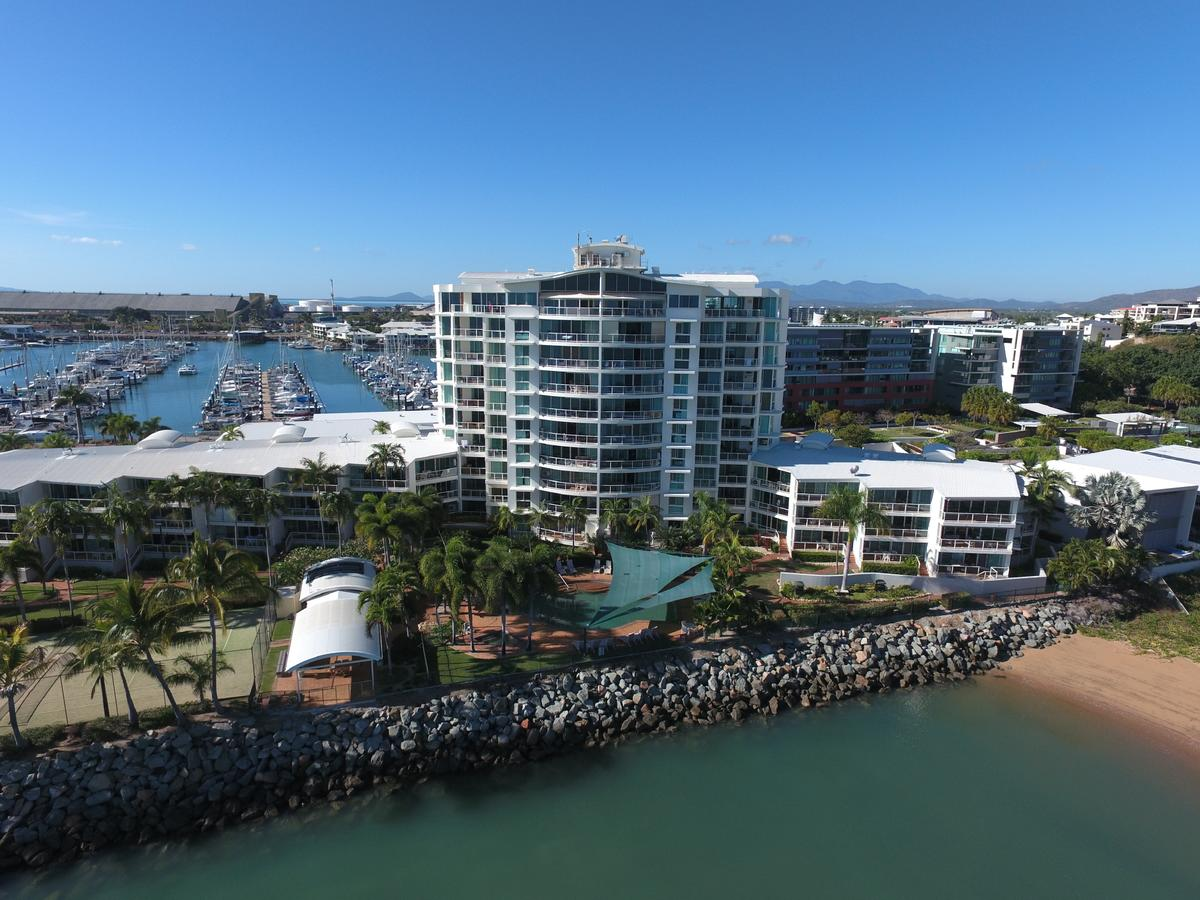 Mariners North Holiday Apartments - Casino Accommodation