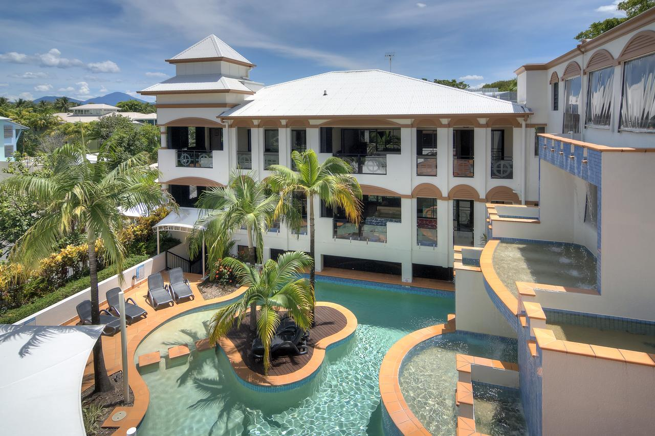 Regal Port Douglas - Casino Accommodation