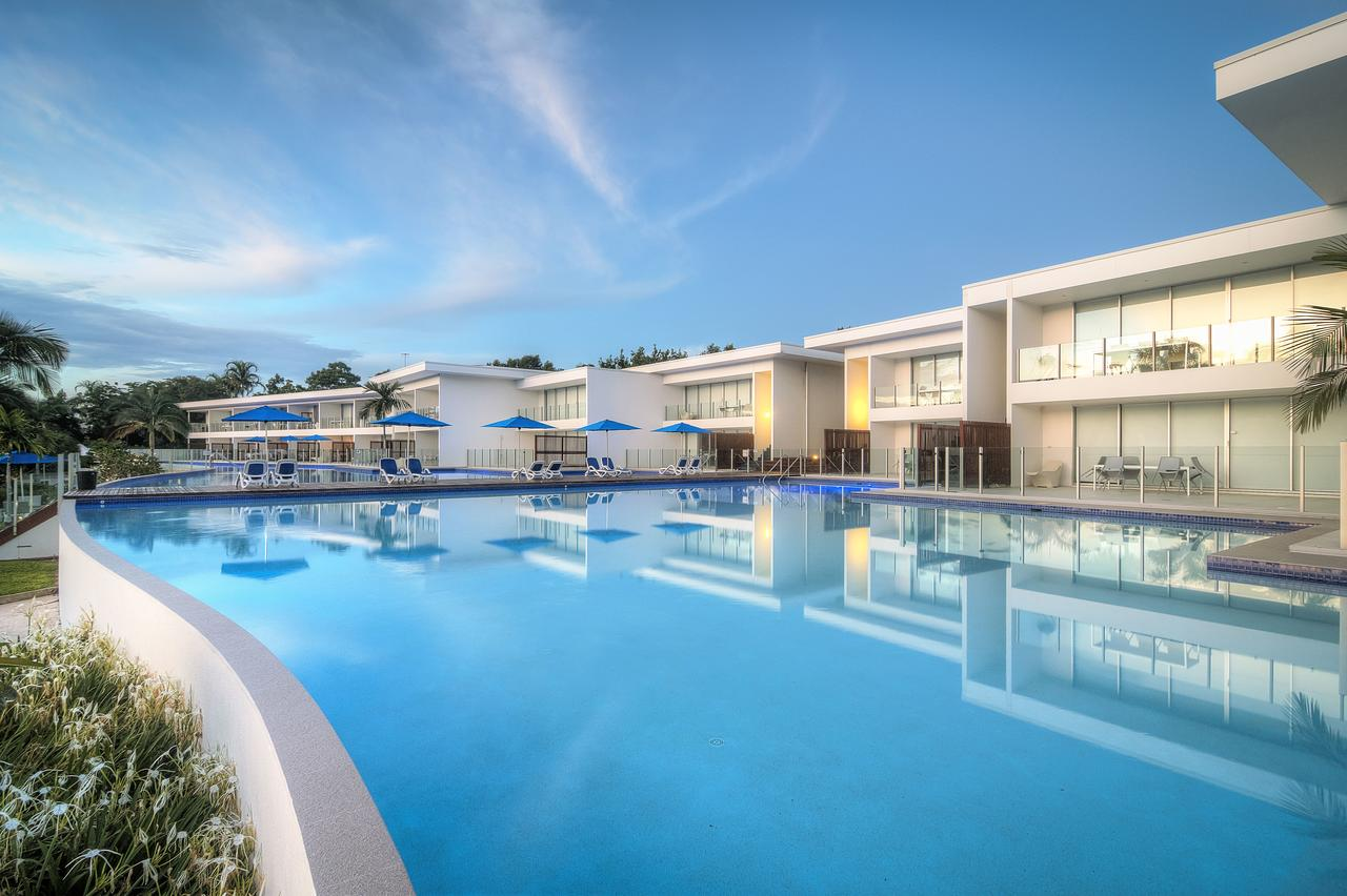 Pool Resort Port Douglas - Casino Accommodation