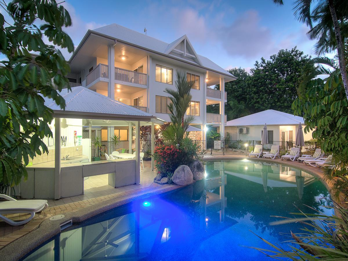 The Port Douglas Queenslander - Casino Accommodation