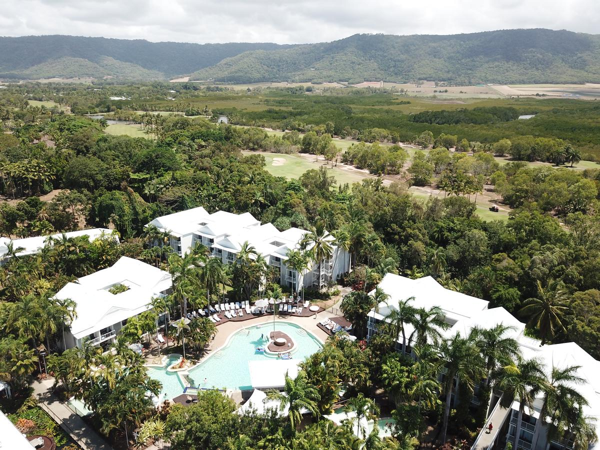 Oaks Resort Port Douglas - Casino Accommodation