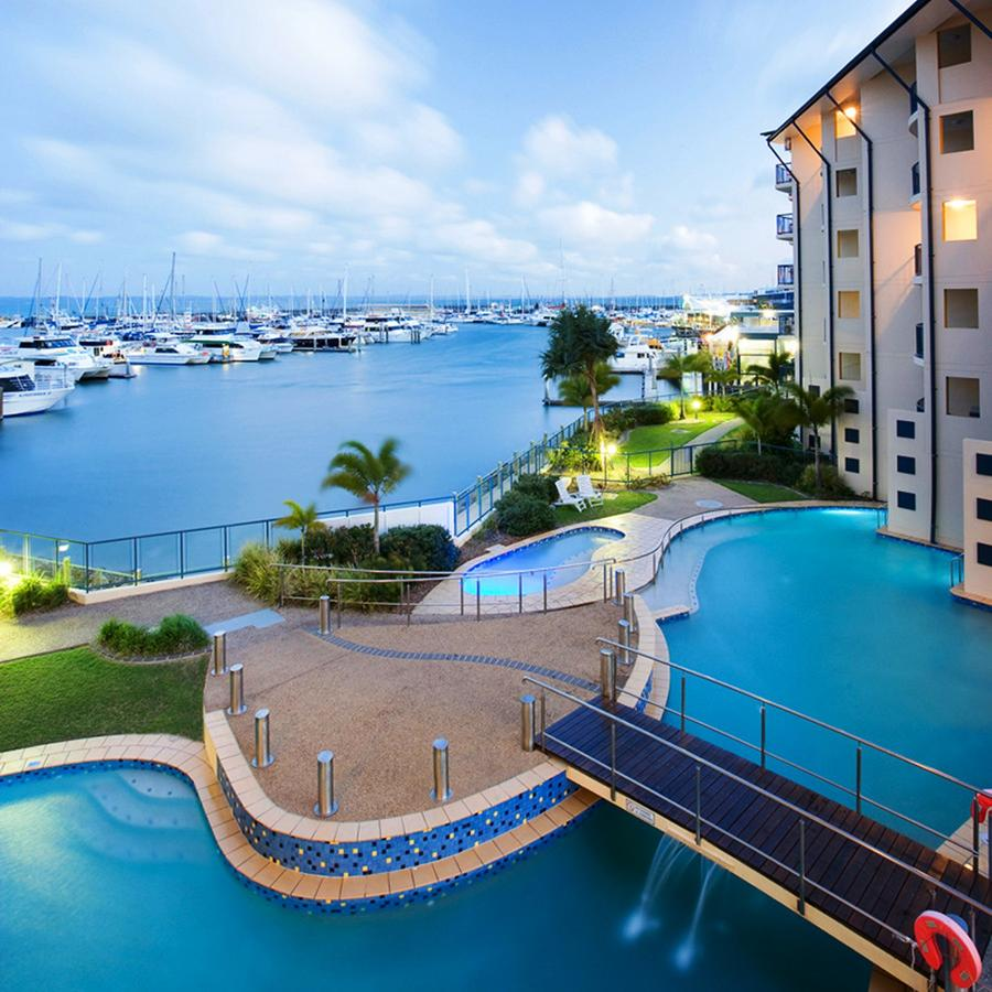 Mantra Hervey Bay - Casino Accommodation