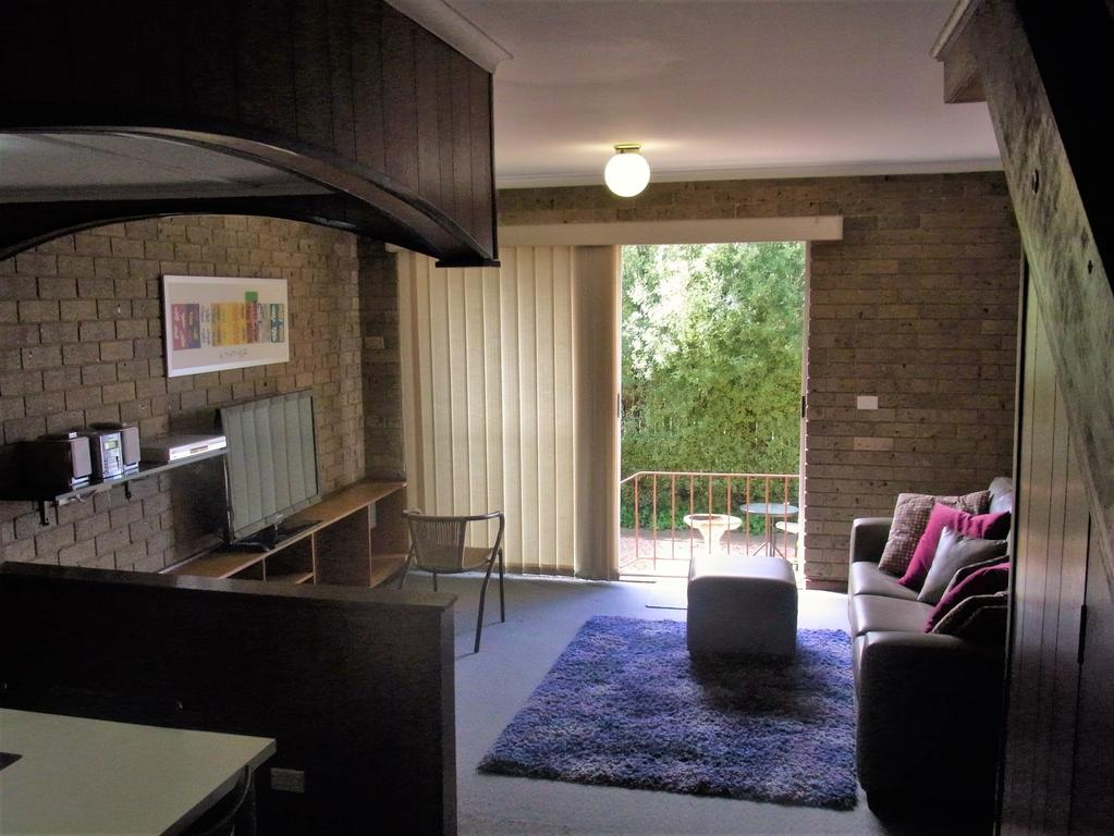 A Furnished Townhouse in Goulburn - Casino Accommodation