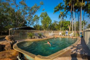 AAOK Lakes Resort and Caravan Park - Casino Accommodation