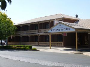 Albury Regent Motel - Casino Accommodation
