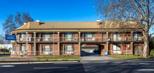 Albury Townhouse Motel - Casino Accommodation