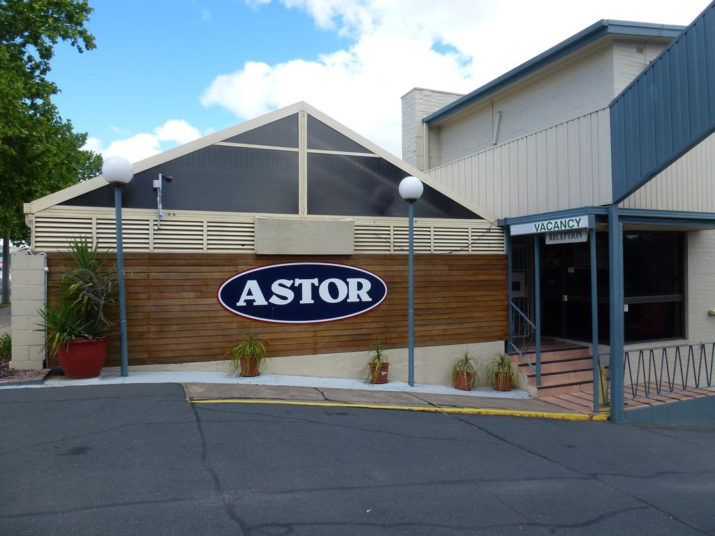 Astor Hotel Motel - Casino Accommodation