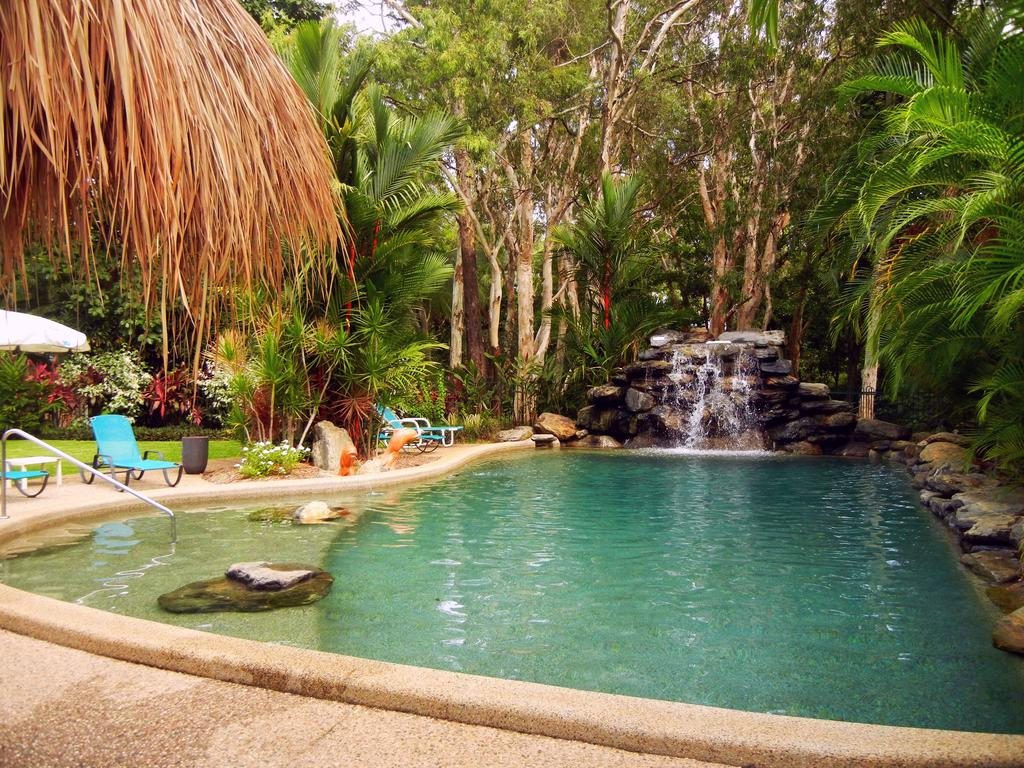 Big4 Port Douglas Glengarry Holiday Park - Casino Accommodation